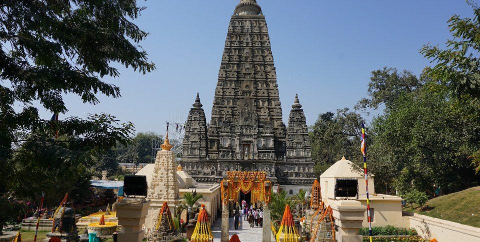 インドの仏跡を巡って来ましたのイメージ