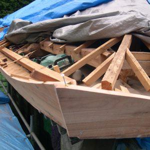 観音堂・大師堂の屋根改修に着工しましたのイメージ