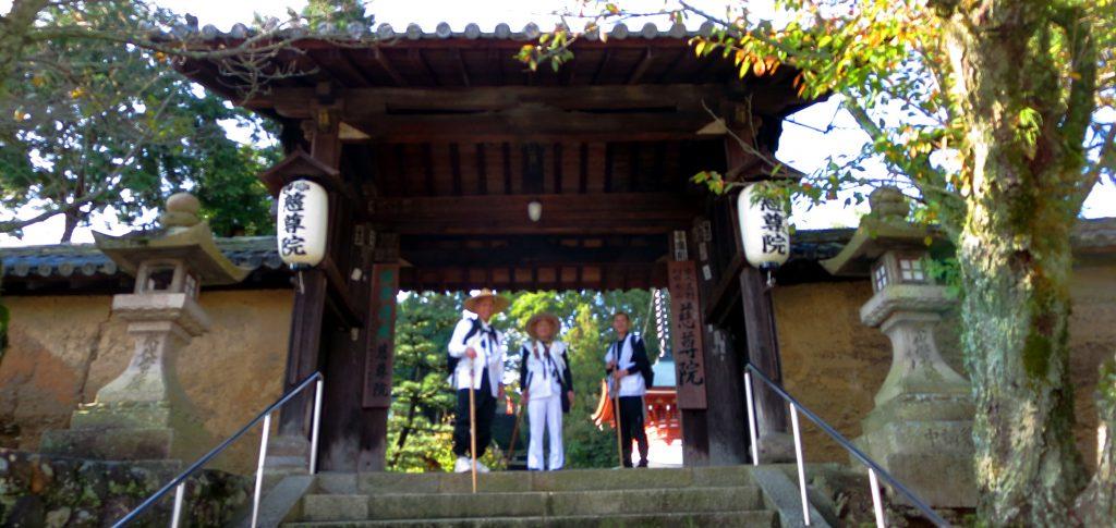お大師様の足跡を辿って 高野山町石道巡拝のイメージ